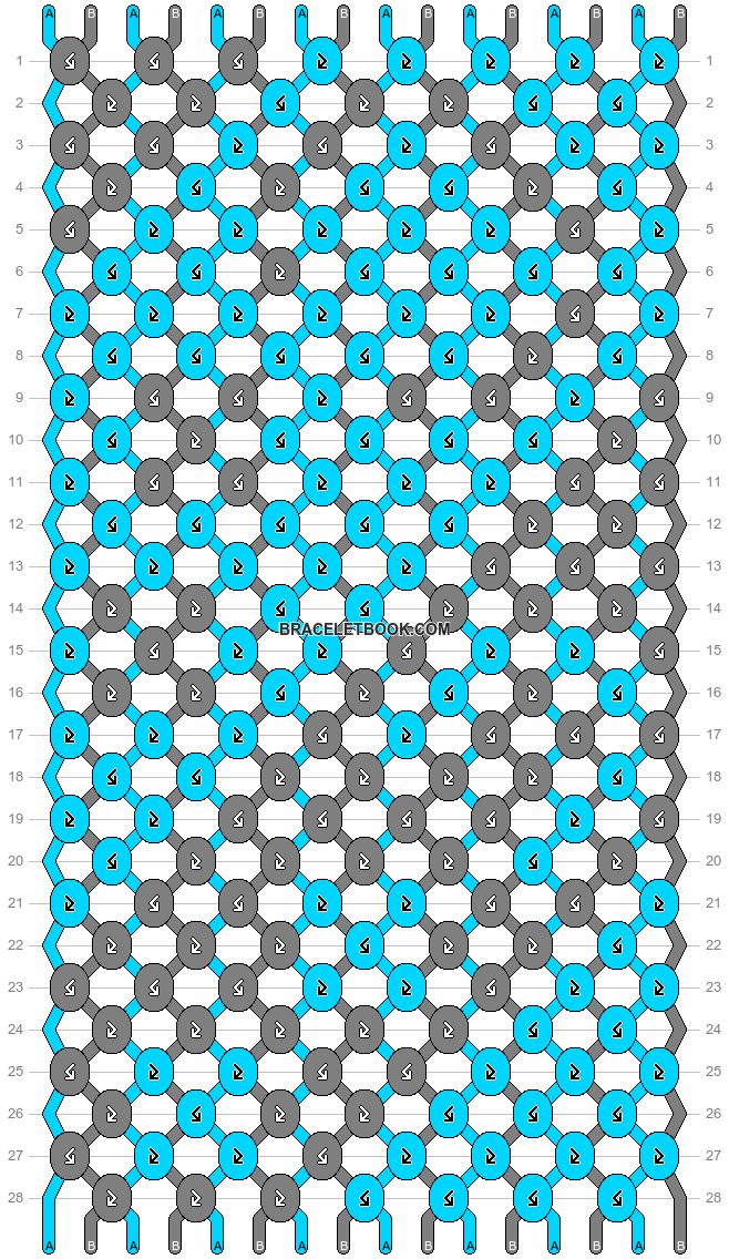 Normal pattern #3631 pattern
