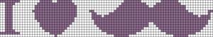 Alpha pattern #3646