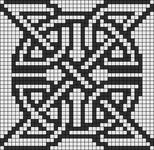 Alpha pattern #3647