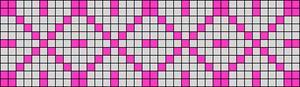 Alpha pattern #3667