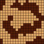 Alpha pattern #3688