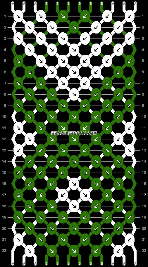 Normal pattern #3689 pattern