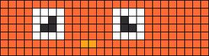 Alpha pattern #3706
