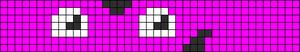 Alpha pattern #3708
