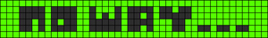 Alpha pattern #3723