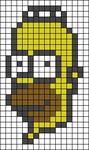 Alpha pattern #3735