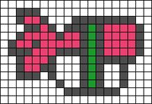 Alpha pattern #3742