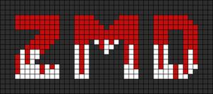 Alpha pattern #3756