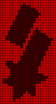 Alpha pattern #3763