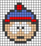 Alpha pattern #3773