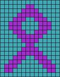 Alpha pattern #3776