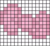 Alpha pattern #3778