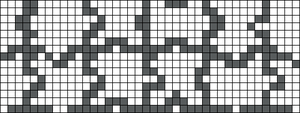 Alpha pattern #3791