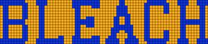 Alpha pattern #3792