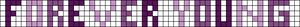 Alpha pattern #3804