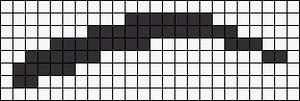 Alpha pattern #3825