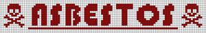 Alpha pattern #3846