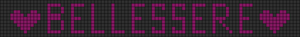 Alpha pattern #3855