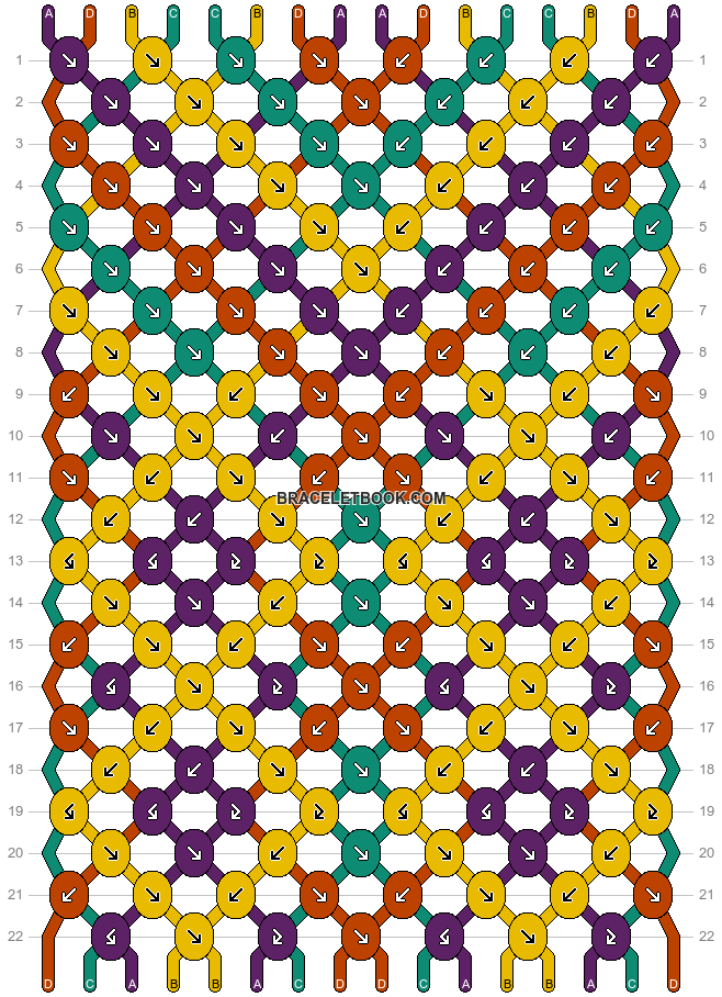 Normal pattern #3904 pattern