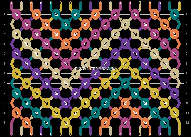 Normal pattern #3908 pattern