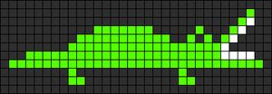 Alpha pattern #3910