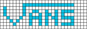 Alpha pattern #3917