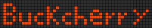 Alpha pattern #3942