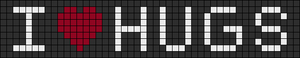 Alpha pattern #3943