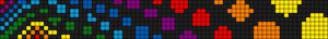Alpha pattern #3953