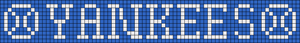 Alpha pattern #3957
