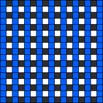 Alpha pattern #3981