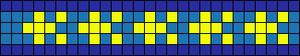 Alpha pattern #3984