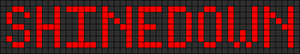Alpha pattern #3985