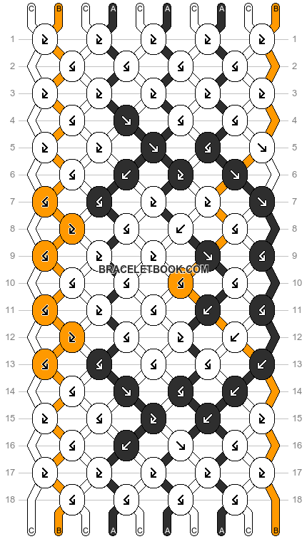 Normal pattern #4004 pattern