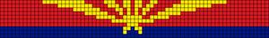 Alpha pattern #4010