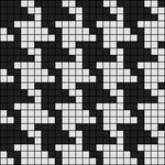 Alpha pattern #4029