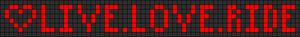 Alpha pattern #4046