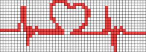 Alpha pattern #4066