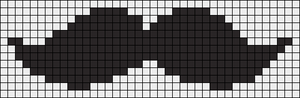 Alpha pattern #4068