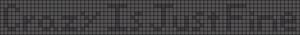 Alpha pattern #4072