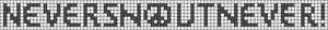 Alpha pattern #4079