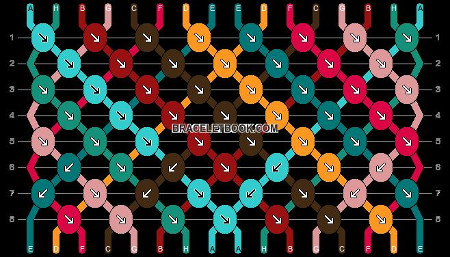 Normal pattern #4084 pattern