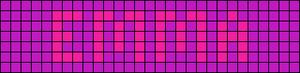 Alpha pattern #4086