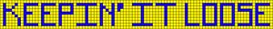 Alpha pattern #4103