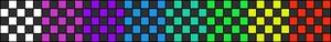 Alpha pattern #4105