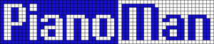 Alpha pattern #4108