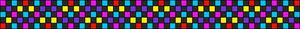 Alpha pattern #4124