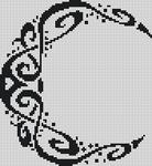 Alpha pattern #4127