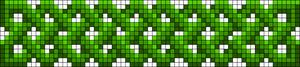 Alpha pattern #4144