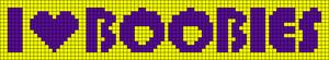 Alpha pattern #4169